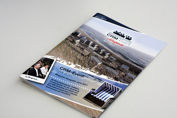CRM-Event Magazin