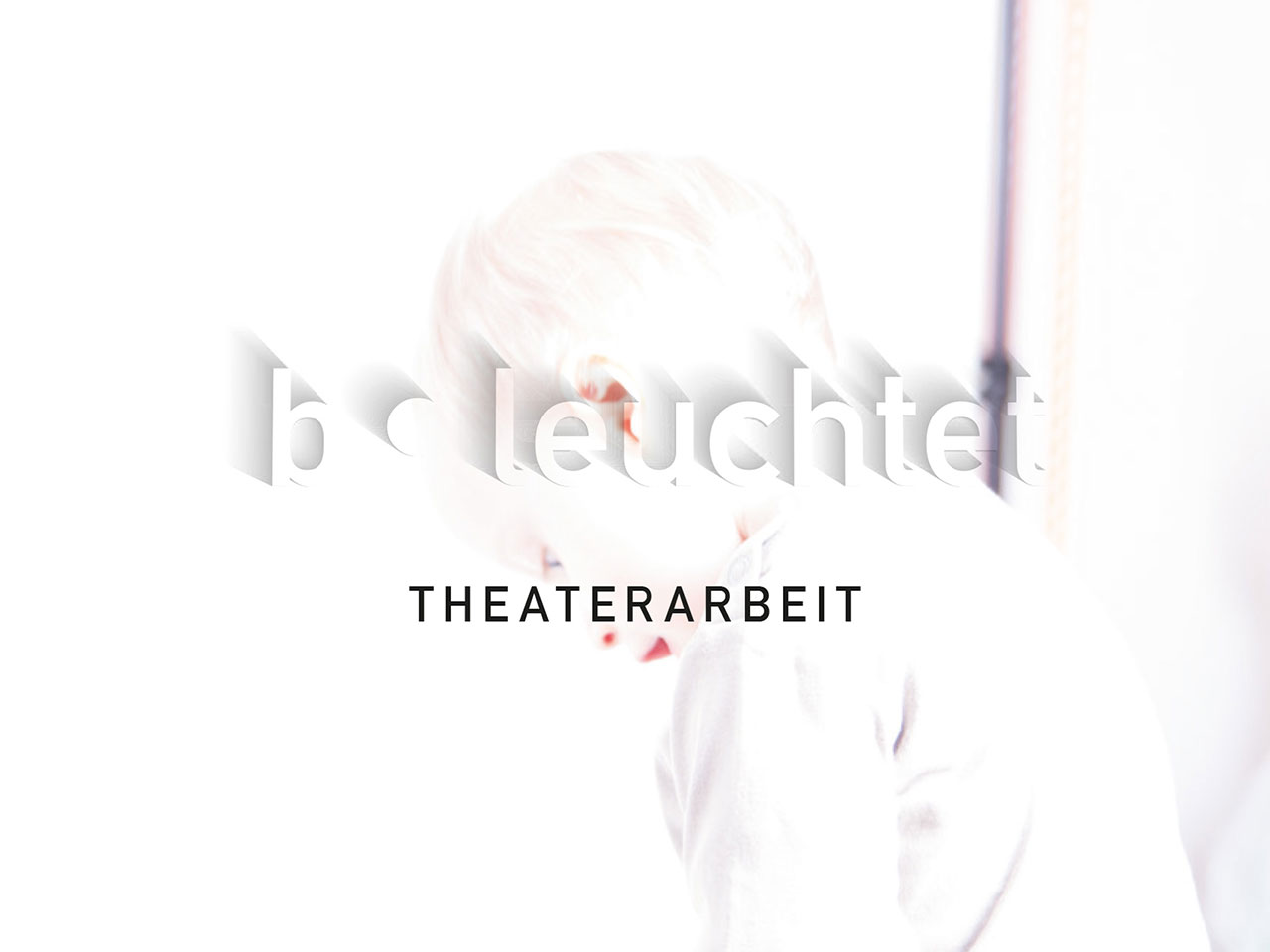 Neues Logo für b•leuchet