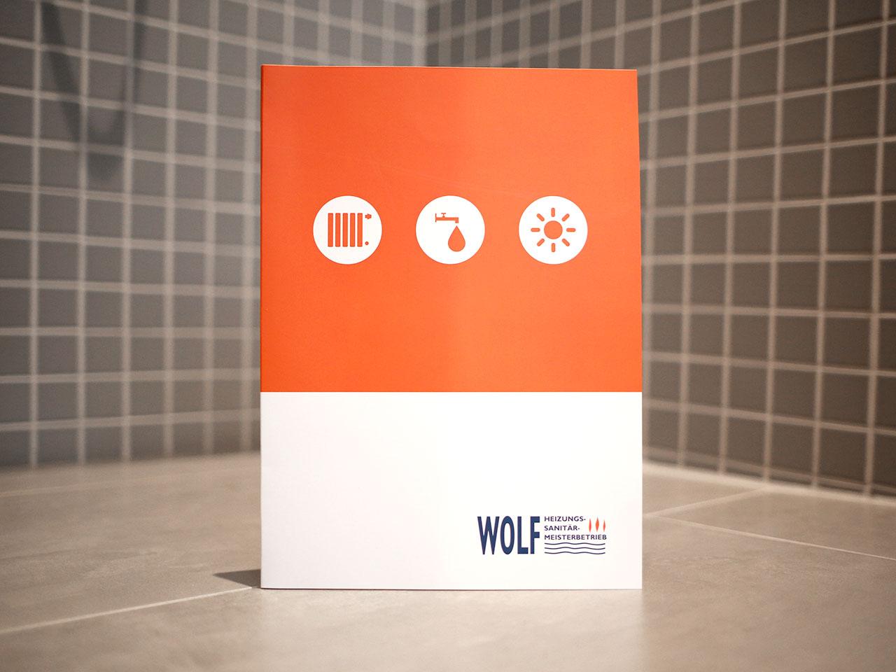 Wolf - Heizung / Sanitär